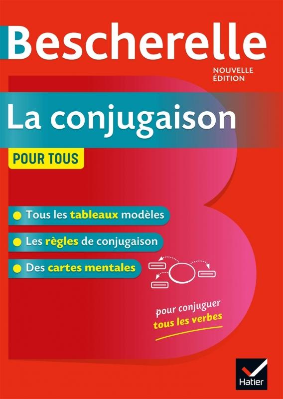 کتاب فرانسه Bescherelle La Conjugaison pour tous