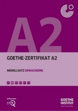 کتاب goethe-zertifikat A1