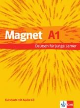 Magnet A1 Kursbuch + Arbeitsbuch MIT Audio-CD