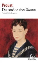 کتاب فرانسه  Du cote de chez Swann - A la recherche du temps perdu Tome 1