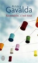 کتاب فرانسه   Ensemble, c'est tout
