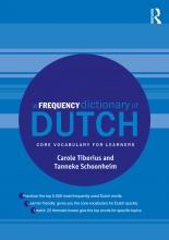 فرهنگ لغات پرکاربرد هلندی A Frequency Dictionary of Dutch