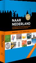 کتاب هلندی نار ندرلند Naar Nederland