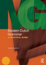 کتاب گرامر هلندی Modern Dutch Grammar