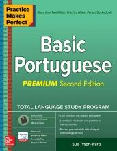 کتاب آموزش پرتغالی Practice Makes Perfect Basic Portuguese