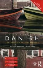 کتاب آموزش دانمارکی Colloquial Danish