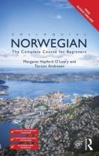 کتاب آموزش نروژی Colloquial Norwegian