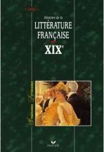 کتاب فرانسه  Itineraires Litteraires - Histoire De La Litterature Francaise XIX