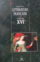 کتاب فرانسه   Itineraires Litteraires - Histoire De La Litterature Francaise XVI