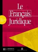 کتاب فرانسه  Le Francais juridique - Livret d'activites