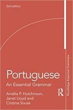 کتاب گرامر پرتغالی Portuguese  An Essential Grammar