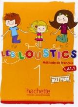 کتاب فرانسه Les Loustics 1