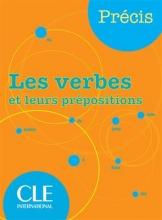 کتاب فرانسه  Les verbes et leurs prepositions