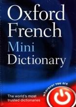 کتاب فرانسه  Oxford French Mini Dictionary
