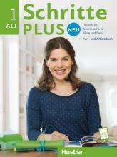 خرید کتاب آلمانی Schritte Plus Neu A1.1