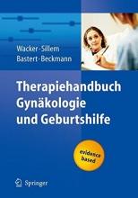 کتاب پزشکی آلمانی Therapiehandbuch Gynäkologie und Geburtshilfe