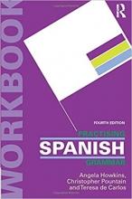 کتاب اسپانیایی Practising Spanish Grammar