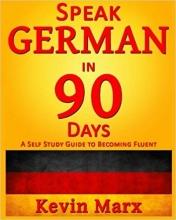 خرید کتاب آلمانی  Speak German in 90 Days