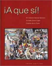 کتاب اسپانیایی A que si