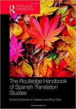 کتاب اسپانیایی The Routledge Handbook of Spanish Translation Studies