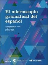 کتاب اسپانیایی El microscopio gramatical del español