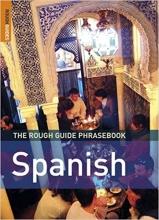 کتاب اسپانیایی The Rough Guide to Spanish Dictionary Phrasebook
