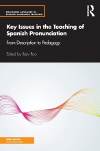کتاب اسپانیایی Key Issues in the Teaching of Spanish Pronunciation