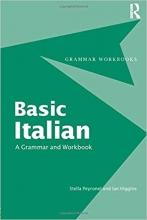 کتاب ایتالیایی  Basic Italian  A Grammar and Workbook