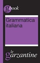کتاب ایتالیایی Grammatica italiana (Italian Edition)