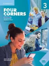 کتاب فور کورنرز ویرایش دوم Four Corners 3 Second Edition