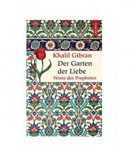خرید رمان آلمانی Der Garten der Liebe Worte des Propheten