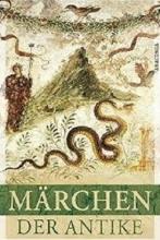 خرید رمان آلمانی Marchen der Antike