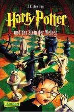 خرید رمان آلمانی هری پاتر 1 HARRY POTTER GERMAN
