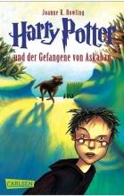 خرید رمان آلمانی هری پاتر 3 HARRY POTTER GERMAN