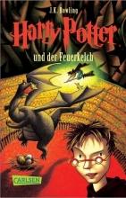 خرید رمان آلمانی هری پاتر 4 HARRY POTTER GERMAN