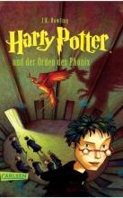 خرید رمان آلمانی هری پاتر 5 HARRY POTTER GERMAN
