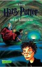 خرید رمان آلمانی هری پاتر 6 HARRY POTTER GERMAN