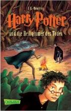 خرید رمان آلمانی هری پاتر 7 HARRY POTTER GERMAN
