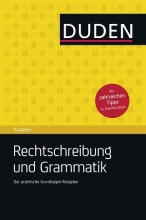 خرید كتاب Duden Rechtschreibung Und Grammatik