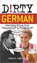 کتاب آلمانی درتی جرمن Dirty German