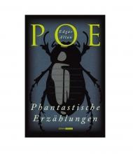 رمان آلمانی poe fantastiscbe erzablungen