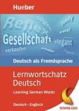 خرید كتاب Lernwortschatz Deutsch Learning German Words