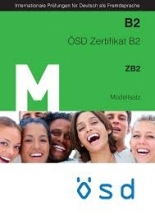 خرید كتاب M OSD Zertifikat B2 Testbuch