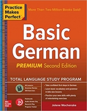 خرید كتاب Practice Makes Perfect: Basic German