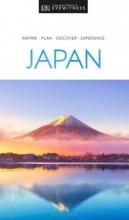 خرید کتاب ژاپنی DK Eyewitness Travel Guide Japan