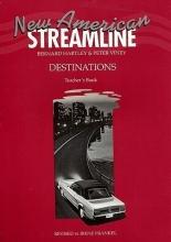 خرید کتاب نیو امریکن استریم لاین دستینیشنز (New American Streamline Destinations (SB+WB+CD