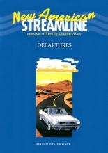 خرید کتاب نیو امریکن استریم لاین دیپارچرز (New American Streamline Departures (SB+WB+CD