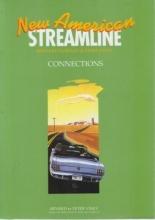 خرید کتاب نیو امریکن استریم لاین کانکشنز (New American Streamline Connections (SB+WB+CD