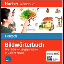 خرید کتاب آلمانی Deutsch Bildworterbuch