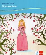 خرید کتاب DORNROSCHEN داستان کودکان رنگی